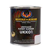 UKK01 product can shot